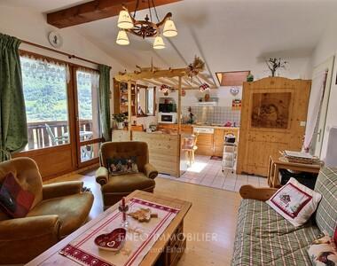 Sale Apartment 3 rooms 56m² Bourg-Saint-Maurice (73700) - photo