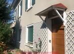 Location Maison 8 pièces 182m² Saint-Hilaire-du-Rosier (38840) - Photo 4
