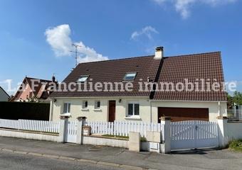 Vente Maison 5 pièces Saint-Soupplets (77165) - Photo 1
