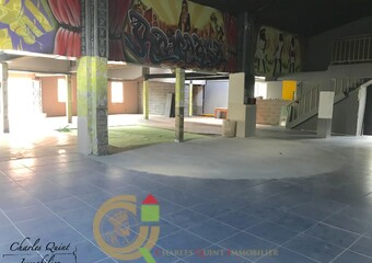 Vente Immeuble 10 pièces 1 156m² Hesdin (62140) - photo
