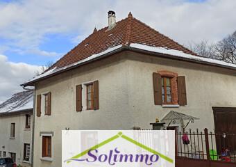 Vente Maison 5 pièces 89m² Les Abrets en Dauphiné (38490) - Photo 1