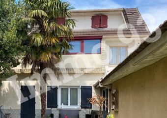 Vente Maison 7 pièces 175m² Bobigny (93000) - Photo 1