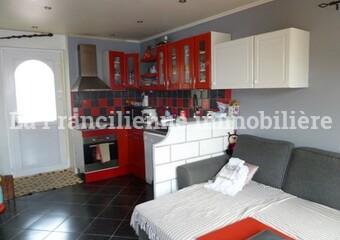 Vente Maison 3 pièces Saint-Mard (77230) - photo