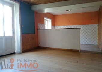Vente Maison 2 pièces 62m² Thizy-les-Bourgs (69240) - Photo 1