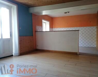 Vente Maison 2 pièces 62m² Thizy-les-Bourgs (69240) - photo