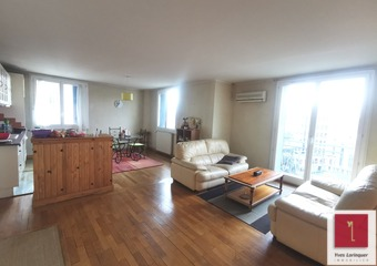 Vente Appartement 5 pièces 96m² Grenoble (38000) - Photo 1