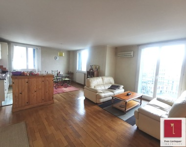 Sale Apartment 5 rooms 96m² Grenoble (38000) - photo