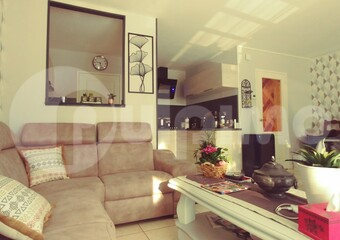 Vente Appartement 3 pièces 78m² Arras (62000) - Photo 1
