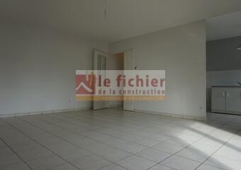 Location Appartement 3 pièces 73m² Grenoble (38000) - photo