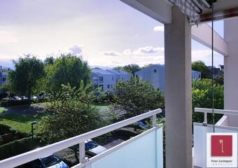 Sale Apartment 4 rooms 82m² Grenoble (38000) - Photo 1