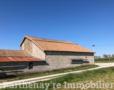 Vente Local industriel 310m² Saint-Aubin-le-Cloud (79450) - photo