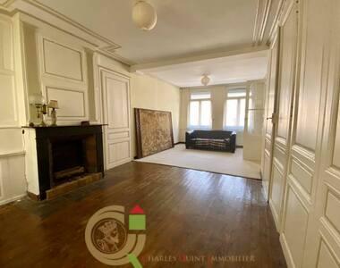Vente Maison 5 pièces 160m² Montreuil (62170) - photo