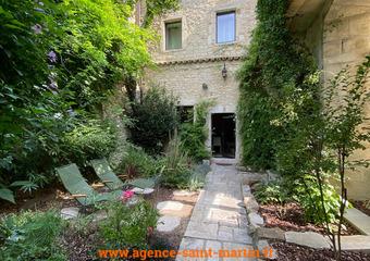 Vente Maison 8 pièces 244m² Sauzet (26740) - Photo 1