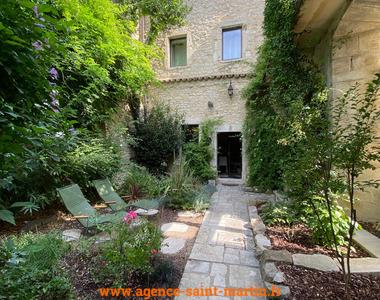 Vente Maison 8 pièces 244m² Sauzet (26740) - photo
