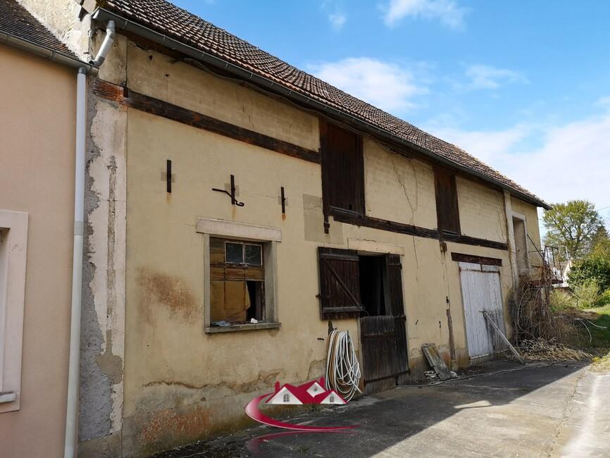 Vente Maison 4 pièces 90m² Gambais (78950) - photo
