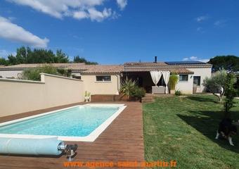 Vente Maison 7 pièces 135m² Allan (26780) - Photo 1