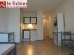 Location Appartement 1 pièce 23m² Grenoble (38000) - Photo 1