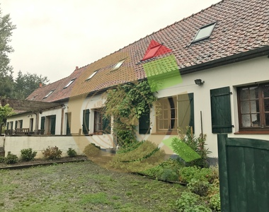 Vente Maison 8 pièces 215m² Montreuil (62170) - photo