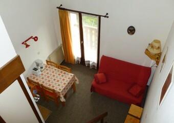Vente Appartement 25m² Habère-Poche (74420) - Photo 1
