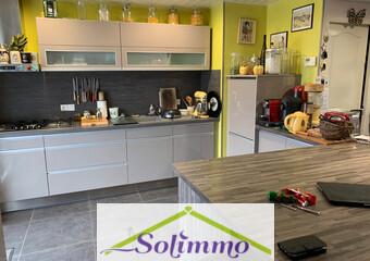 Vente Maison 7 pièces 162m² Saint-Béron (73520) - Photo 1