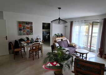 Vente Appartement 4 pièces 80m² Houdan (78550) - Photo 1