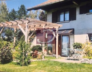 Location Appartement 2 pièces 53m² Larringes (74500) - photo