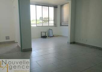 Vente Appartement 2 pièces 48m² Saint-Denis (97400) - photo