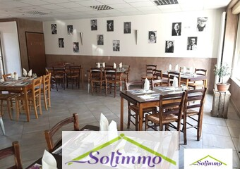 Vente Fonds de commerce 100m² Saint-Chef (38890) - Photo 1