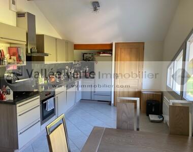 Location Appartement 3 pièces 64m² Habère-Poche (74420) - photo