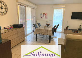 Vente Appartement 3 pièces 70m² La Tour-du-Pin (38110) - Photo 1