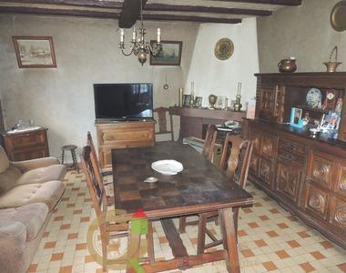 Vente Maison 4 pièces 78m² Bréxent-Énocq (62170) - photo