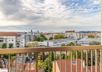 Vente Appartement 3 pièces 55m² Villeurbanne (69100) - Photo 1