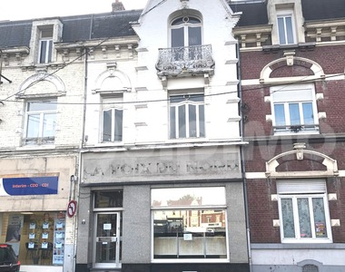 Location Local commercial 7 pièces 206m² Hénin-Beaumont (62110) - photo