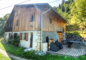 Vente Maison 6 pièces 144m² Brizon (74130) - Photo 1