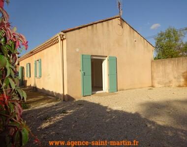 Vente Maison 5 pièces 83m² Montélimar (26200) - photo