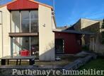 Vente Maison 7 pièces 141m² Parthenay (79200) - Photo 3