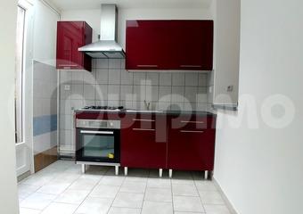 Vente Maison 2 pièces 60m² Lillers (62190) - photo