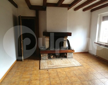 Vente Maison 8 pièces 177m² Lillers (62190) - photo