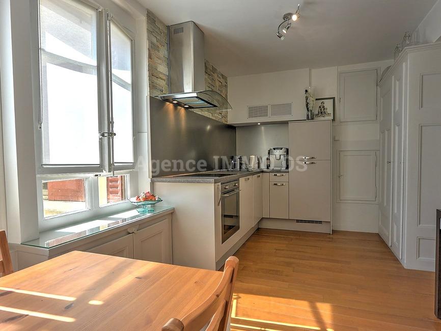 Vente Appartement 3 pièces 70m² La Roche-sur-Foron (74800) - photo