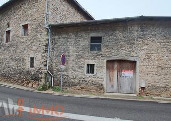 Vente Maison 75m² Saint-Sorlin-en-Bugey (01150) - Photo 1