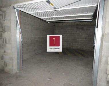 Vente Garage 22m² Grenoble (38000) - photo