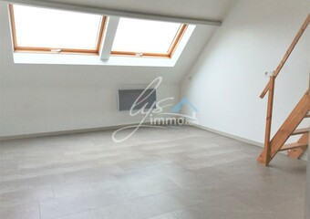 Location Appartement 23m² Armentières (59280) - Photo 1
