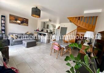 Vente Maison 4 pièces 74m² Dammartin-en-Goële (77230) - Photo 1