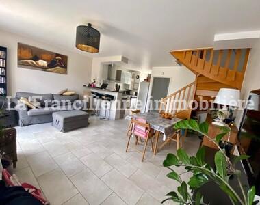 Vente Maison 4 pièces 74m² Dammartin-en-Goële (77230) - photo