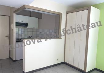 Location Appartement 1 pièce 17m² Neufchâteau (88300) - Photo 1