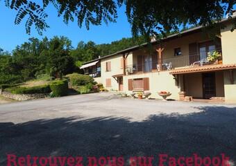 Vente Maison 4 pièces 130m² Saint-Donat-sur-l'Herbasse (26260) - photo