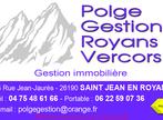 Location Local commercial 1 pièce 50m² Saint-Jean-en-Royans (26190) - Photo 8