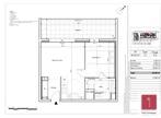 Sale Apartment 2 rooms 45m² Crolles (38920) - Photo 1