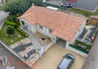 Vente Maison 3 pièces 90m² Sablons (38550) - Photo 1