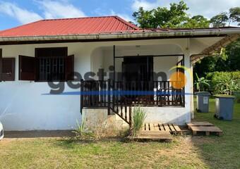 Location Appartement 2 pièces 40m² Matoury (97351) - Photo 1